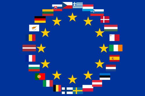 کشورهای اتحادیه اروپا